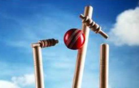 चौथा मैच धुला भारत ए - श्रीलंका ए का