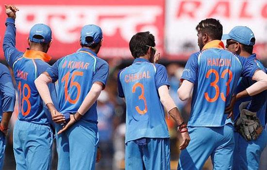 तीन अगस्त से भारत का विंडीज दौरा
