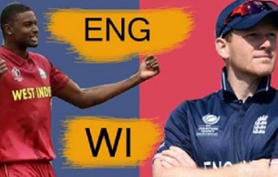 इंग्लैंड विंडीज पर दबदबा बनाने उतरेगा
