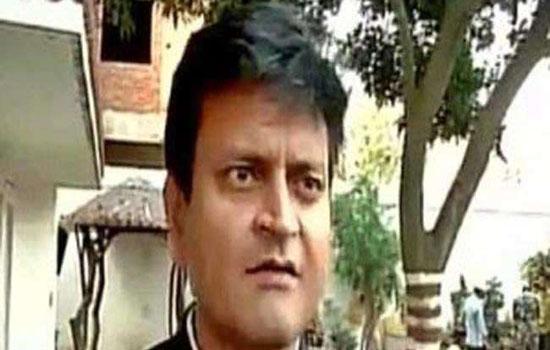 JDU प्रवक्ता अजय आलोक ने दिया इस्तीफा