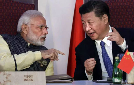 चीन ने फिर उठाया पाक मुद्दा