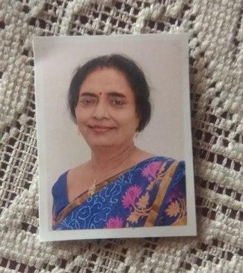 समाजसेवी कुसुमलता जैन के निधन पर परिजनों के करवाया नेत्रदान