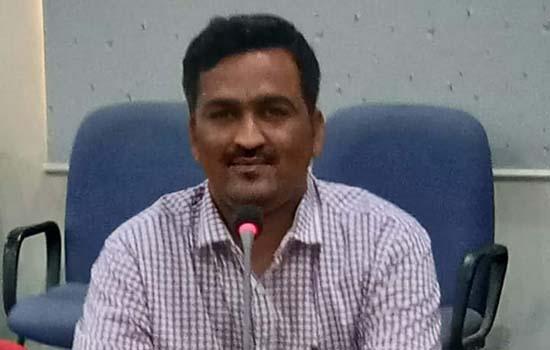 राठौड बने दूसरी बार प्रदेश संगठन मंत्री