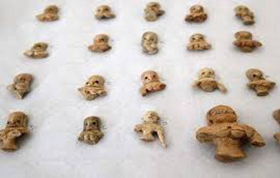चोरी की करीब 500 कलाकृतियां पाकिस्तान को लौटाएं फ्रांस ने