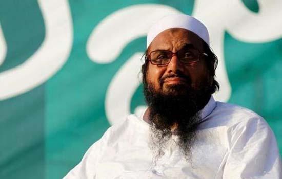 आतंकवाद मामले को दी चुनौती हाफिज सईद ने