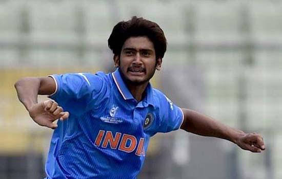 भारत ए जीता श्रेयस और खलील के प्रदर्शन से