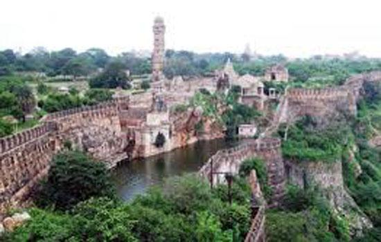चित्तौड़गढ़ में''गांधी के सपनों का भारत''विषयक संगोष्ठी