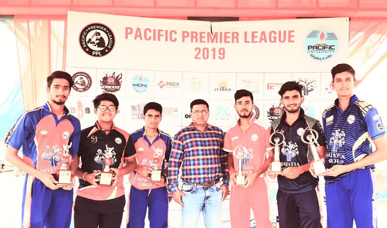 मार्वलस एक्सपोर्ट, बी एस स्पोर्ट्स व पी एम सी एच ने अपने अपने मैच जीते