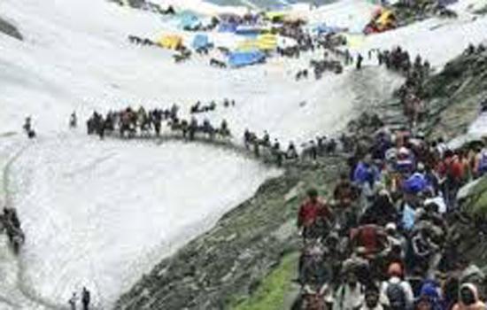 जम्मू से 3,967 तीर्थयात्रियों का 15वां जत्था रवाना