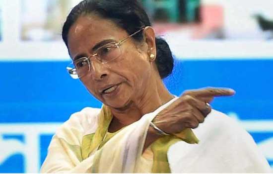 बंगाल सरकार सभी के साथ न्याय करने को प्रतिबद्ध-ममता