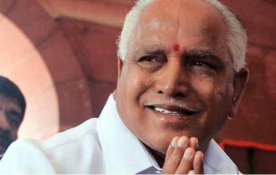 असंतुष्ट विधायकों के लिए ''नैतिक जीत''- येद्दियुरप्पा