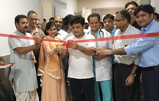 दक्षिणी राजस्थान के ह्दय रोगियों को मिलेगा फायदा