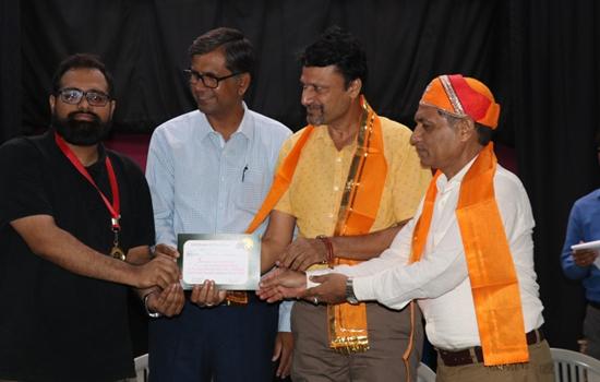 भारतीय लोक कला मण्डल में एडवांस फोटोग्राफी कार्यषाला का आयोजन हुआ