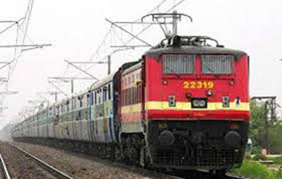 अजमेर-मैसूर एक्सप्रेस रेलसेवा मार्ग परिवर्तित होगी