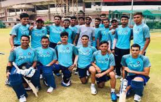 बांग्लादेश को हराकर जीता अंडर-19 खिताब भारत ने