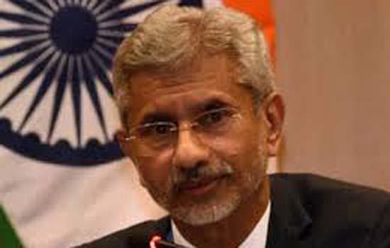 द्विपक्षीय मतभेद विवाद नहीं बनना चाहिए: एस जयशंकर