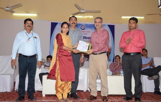 जोधपुर रेल मंडल पर एक ही दिन में 232 अभ्यर्थियों को नियुक्ति मिली