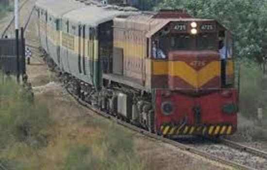 जोधपुर रेल मंडल पर स्वतन्त्रता दिवस समारोह प्रात : 9 बजे