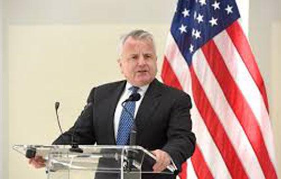 भूटान यात्रा की अमेरिकी उप विदेश मंत्री ने