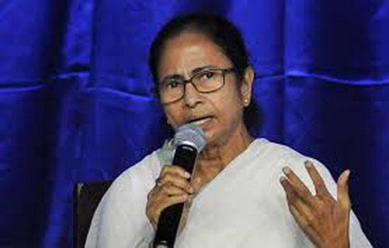 ममता बनर्जी ने कहा -भाजपा के सामने अपना धर्म साबित करने से बेहतर है मरना