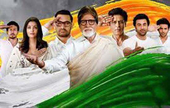 बॉलीवुड के 14 सितारों ने इस अंदाज में दी पुलवामा शहीदों को श्रद्धांजलि