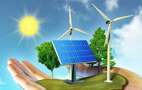 अक्षय ऊर्जा दिवस आयोजन के लिए सौंपे दायित्व