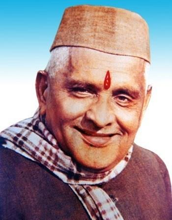 A True Democrat : Pdt. Janardan Rai Nagar