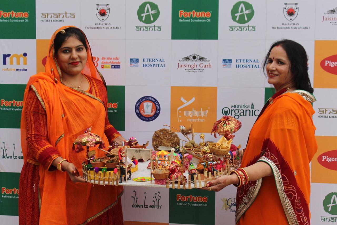 मास्टरशेफ राजस्थान के ऑडिशन में 7 लोगों का हुआ चयन
