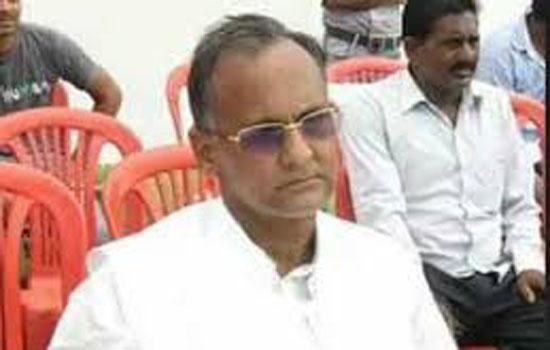 बाहुबली नेता अखिलेश सिंह का निधन