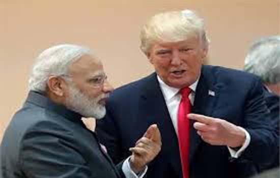 अमेरिका, भारत के बीच टू प्लस टू वार्ता कैलिफोर्निया में होगी