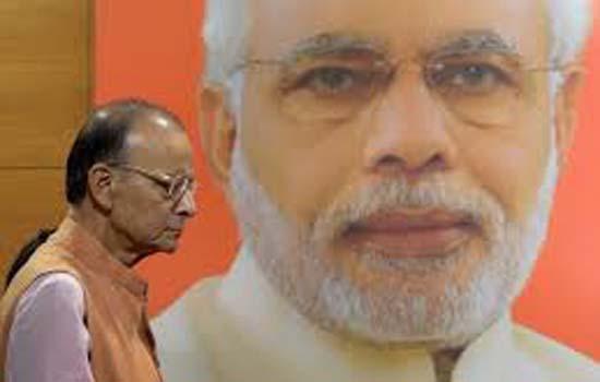नरेंद्र मोदी के लिए मुख्य संकटमोचक थे अरुण जेटली
