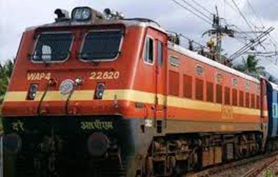 सत्संग किराया स्पेशल रेल सेवाओं का संचालन
