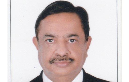 श्री एस. के अग्रवाल ने अपर महाप्रबन्धक, उत्तर पश्चिम रेलवे का  कार्यभार ग्रहण किया