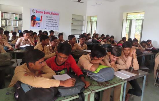 ग्रामीण क्षेत्र की 'शिष्य' प्रतिभाओं को आगे ला 'गुरू' बना रहा हिन्दुस्तान जिंक
