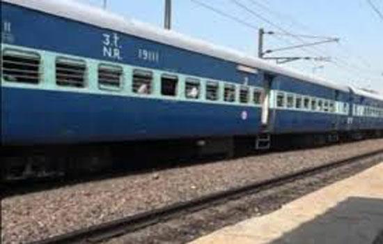 जोधपुर-दिल्ली-जोधपुर मण्डौर एक्सप्रेस में होगें एलएचबी कोच