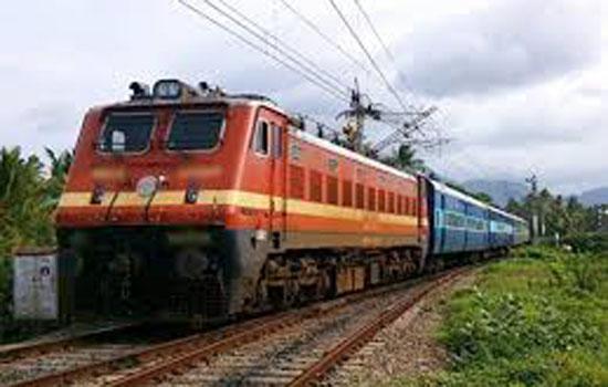 जोधपुर-दिल्ली सराय रोहिल्ला-जोधपुर एक्सप्रेस के यात्रियों को मिलेगें ०१ फर्स्ट एसी