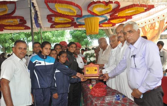 सुथारों का तला ने 2 चैंपियनशिप जीती 1 में उप विजेता