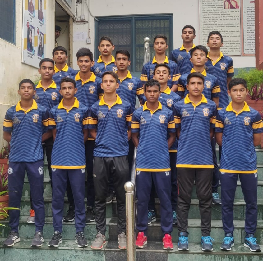 Zinc football academy boys gearing up for their debut subroto cup tournament