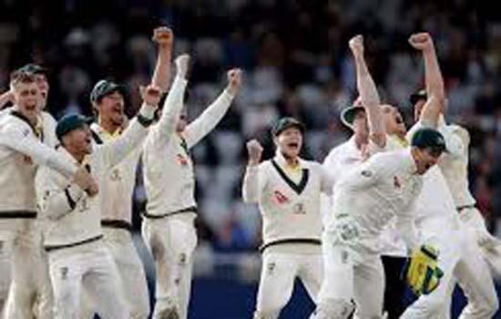इंग्लैंड को 185 रन से हराकर एशेज श्रृंखला पर कब्जा बरकरार रखा