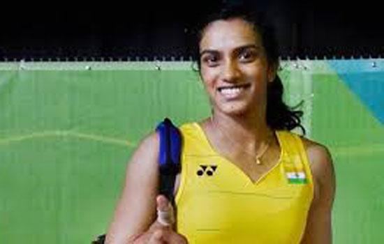 मैं कड़ी मेहनत कर रही हूं ओलंपिक गोल्ड के लिए-सिंधु