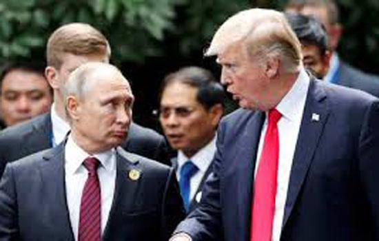 रूस और अमरीका के बीच संबंधों में सुधार की आशा नहीं