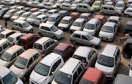 पुरानी कारों का बाजार भारत में तेजी से बढ़ रहा