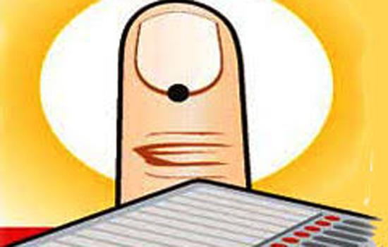 नगर निकाय चुनाव के मद्देनज़र वार्डों के आरक्षण के लिए लाटरी 18 को