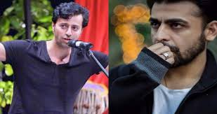 सलीम-सुलेमान पर लगाया गाना चोरी करने का आरोप पाकिस्तानी सिंगर ने