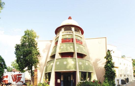 भारतीय लोक कला मण्डल में  लोक साहित्यःपरंपरा और विकास विषयक संगोष्ठी