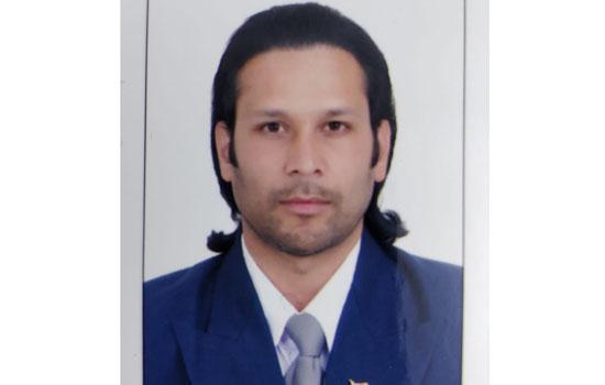 अंतर्राष्ट्रीय मार्शल आर्ट् सेमिनार में भारत का प्रतिनिधित्व करेंगे उदयपुर के मुकेश सुखवाल