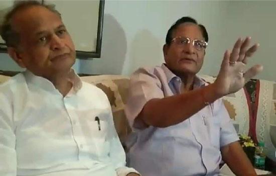 चम्बल रिवर फ्रंट परियोजना से नहीं बनेंगे बाढ़ के हालात-मुख्यमंत्री