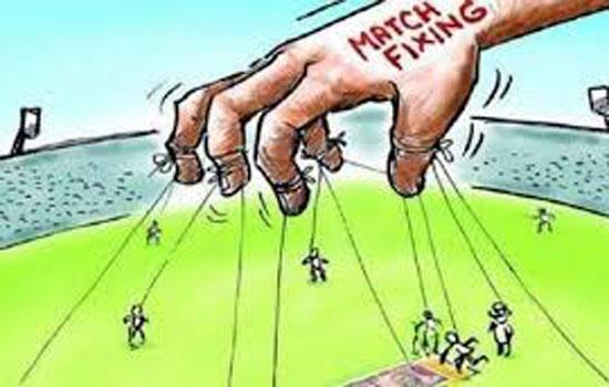 फिर मैच फिक्सिंग के साये में भारतीय क्रिकेट