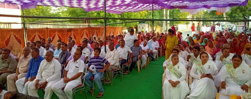 *म्हरो राजस्थान ! समृद्ध राजस्थान !! अभियान जन जाग्रति का श्रेठ माध्यम :- जाटोल*