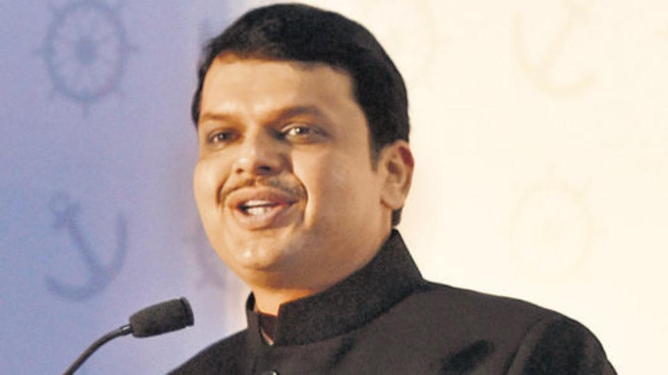 महाराष्ट्र : भाजपा-शिवसेना मिलकर लड़ेंगे चुनाव